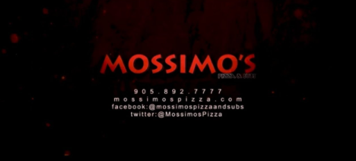 Mossimo's Pizza & Subs