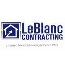 LeBlanc Contracting